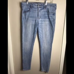 American Eagle Super Super Stretch Jegging Jeans14
